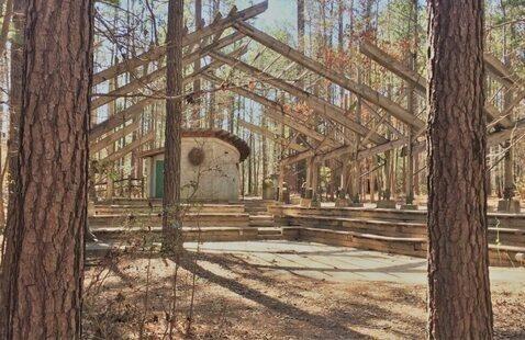 Kreher Preserve & Nature Center