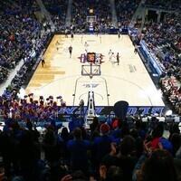 Women's Basketball vs Louisville