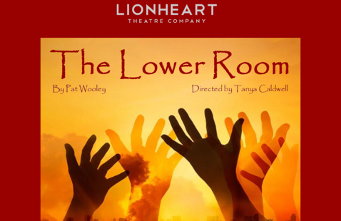 Lower Room poster