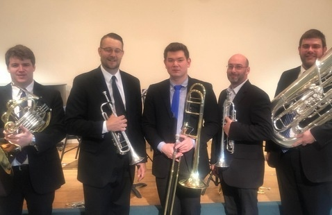 CCO Brass Quintet