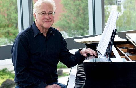 Conversation with Composer Paul Moravec