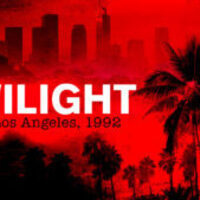 FSU Asolo Conservatory for Actor Training Presents: Twilight: Los Angeles, 1992