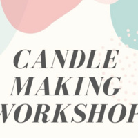 Candle Making Workshop (In-Person)