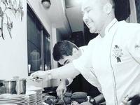 """El Conversatorio presents """"Peruvian Gastronomy, a Chef's Experience """""""