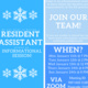 Resident Assistant Interest Sessions