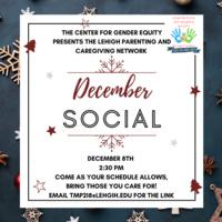 Lehigh Parenting and Caregiving Network Social | Center for Gender Equity