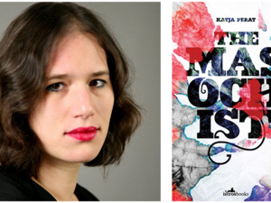 International Writers Series: Katja Perat