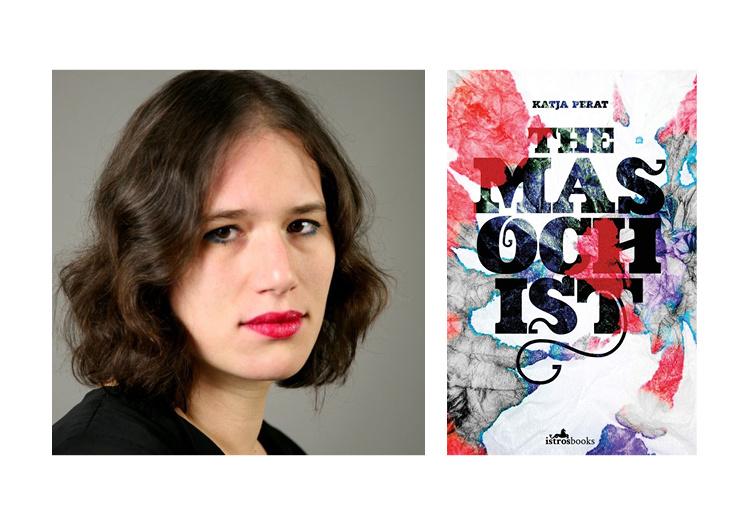 International Writers Series: Katja Perat
