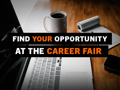 Spring 2021 Virtual Career Fair Day 1