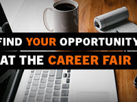 Spring 2021 Virtual Career Fair Day 2