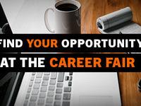 Spring 2021 Virtual Career Fair Day 2
