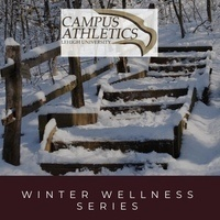 Campus Athletics Winter Wellness Series: Meditation introduction...working a daily calm into your day