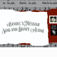 Messiah Sing and Dance Along