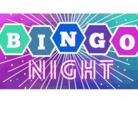 Bingo Night: Play LIVE From Home