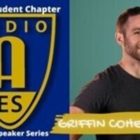 Audio Engineering Society Guest Speaker Series: Griffin Cohen