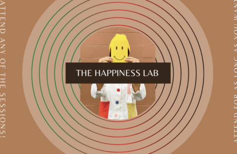 Study Session: The Happiness Lab