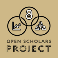Open Scholars Project: Open in Light of COVID/Intro to OA