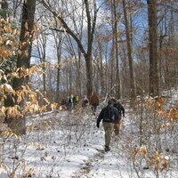 CANCELED:  Best of Raccoon Creek Hike