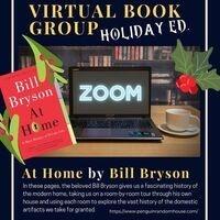 Virtual Book Group
