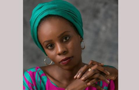 Fati Abubakar, portrait