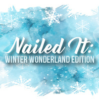 Nailed it: Winter Wonderland Edition