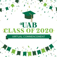 Fall Commencement: Graduate
