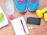 Virtual-Lifestyle Management Program: Fitness 101 - Get Started