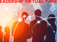 Diversity and Inclusion Student Leadership Virtual Panel Discussion