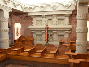 Indian Nationality Room
