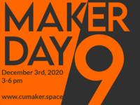 MakerDay 9