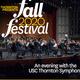 USC Thornton Fall 2020 Festival: An Evening with the USC Thornton Symphony