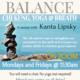 Balance: Chi Kung, Yoga & Breath
