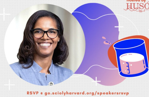 A Conversation with Dr. Medeva Ghee On Using Your Voice to Impact Change