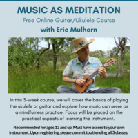 Music as Meditation