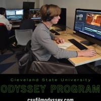 Odyssey Intensive: Postproduction