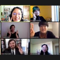 9th Annual USC KSI Virtual Graduate Symposium: Korea, East Asia, and/or Asian Diasporas