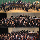 Brass Ensemble, Wind Ensemble, and String Orchestra Auditions