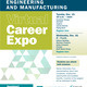 Engineering and Manufacturing Virtual Career Expo
