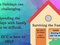 Surviving the Family