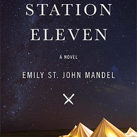 Station Eleven - HC Book Club in January for UGs & Families | Humanities Center