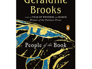 WashU Libraries Virtual Book Club: 'People of the Book'