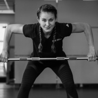 Weightlifting Class for Female Weightlifters