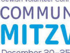 JVC's Community Mitzvah Week