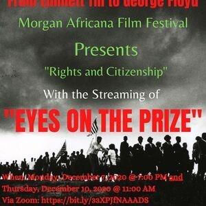 Morgan Africana Film Festival