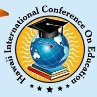 Hawaii International Conference On Education
