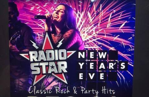 Radio Star band