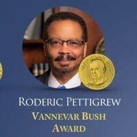Celebrating Science & Public Service with the 2020 Alan T. Waterman, NSB Public Service, and Vannevar Bush Award Winners
