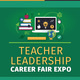 Teacher Leadership Career Fair Expo