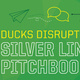 Ducks Disrupt Silver Linings Pitchbook