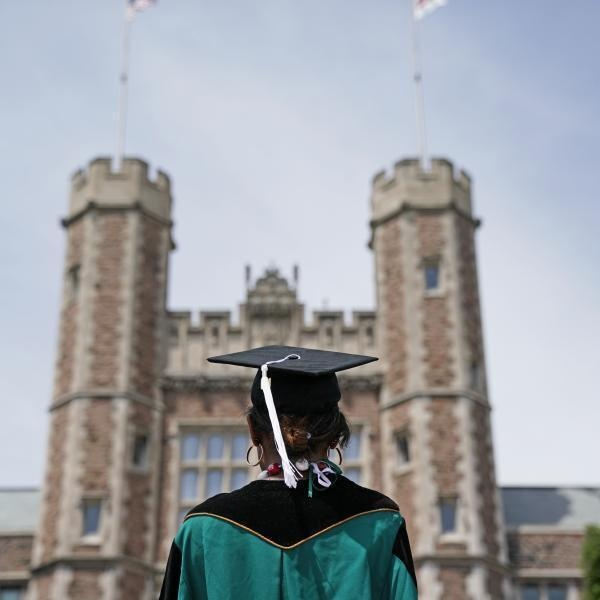 Being First: What It Means to Be the First in Your Family to Earn a College Degree